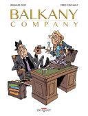 Pdf Balkany Company Telecharger