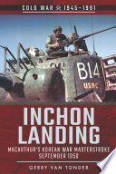 Inchon Landing Book PDF