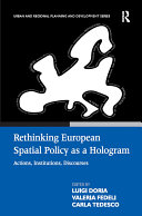 Rethinking European Spatial Policy as a Hologram