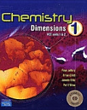 Cover of Chemistry Dimensions 1
