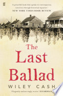 The Last Ballad Book