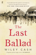Pdf The Last Ballad