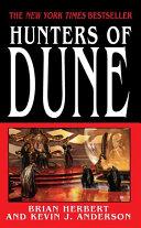 Hunters of Dune [Pdf/ePub] eBook
