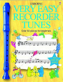 Very Easy Recorder Tunes