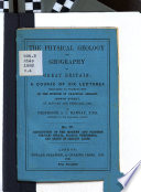 The Physical Géology and Geography of Great Britain