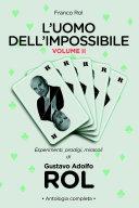 L'Uomo dell'Impossibile – Vol. II