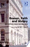Reason, Faith and History