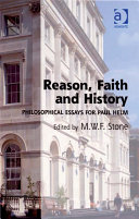 Reason, Faith and History