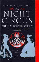 Night Circus Erin Morgenstern Cover
