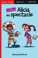 Alicia en spectacle ebook
