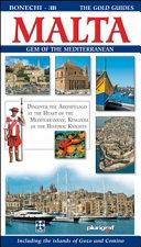 Malta. Ediz. Inglese