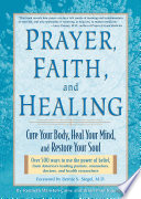 Prayer Faith Healing