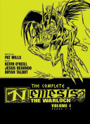 The Complete Nemesis the Warlock