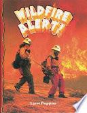 Wildfire Alert!