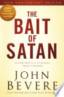 The Bait Of Satan 20th Anniversary Edition Book