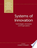 Systems of Innovation