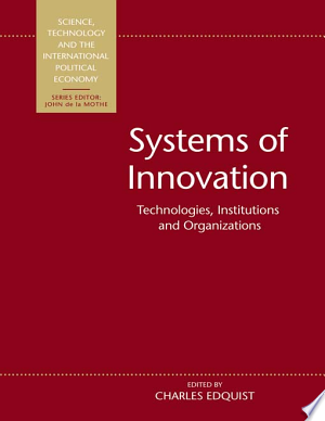 Systems of Innovation banner backdrop