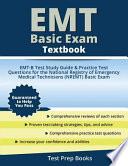 EMT Basic Exam Textbook