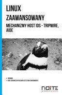 Mechanizmy Host IDS - tripwire, aide Pdf/ePub eBook