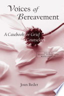 Voices Of Bereavement