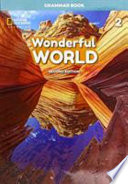 Wonderful World 2: Grammar Book