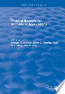 Physical Sensors for Biomedical Applications