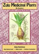Zulu Medicinal Plants