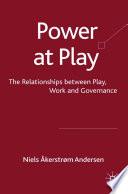 Power at Play Book