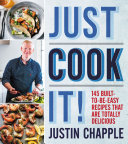 Just Cook It! Book