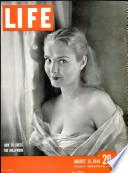 15 авг 1949