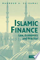 Islamic Finance Book