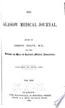 Glasgow Medical Journal