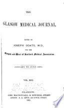 Glasgow Medical Journal