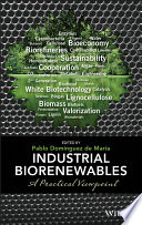 Industrial Biorenewables Book