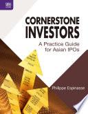 Cornerstone Investors
