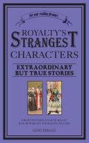 Royalty's Strangest Characters [Pdf/ePub] eBook