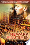Newark Minutemen