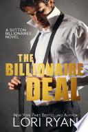 The Billionaire Deal  The Sutton Billionaires Book 1