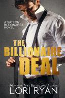 The Billionaire Deal (The Sutton Billionaires Book 1) Pdf/ePub eBook