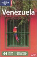Copertina Libro Venezuela