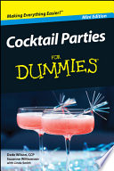 Cocktail Parties For Dummies?, Mini Edition Pdf/ePub eBook