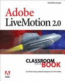 Adobe LiveMotion 2.0