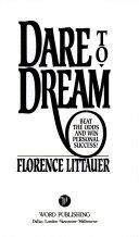 Pdf Dare to Dream