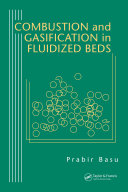 Combustion and Gasification in Fluidized Beds