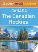 The Canadian Rockies  Rough Guides Snapshot Canada