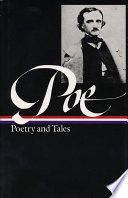"""""""Poetry and Tales"""" by Edgar Allan Poe, Patrick Francis Quinn, David F. Quinn, Library of America"""