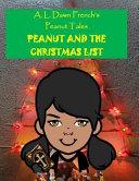 Peanut and the Christmas List