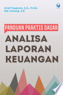 Panduan Praktis Dasar Analisa Keuangan Edisi Revisi