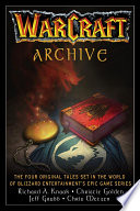 WarCraft Archive Book PDF