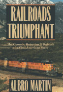 Pdf Railroads Triumphant